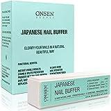Onsen Professional Nail Buffer, Ultimate Shine