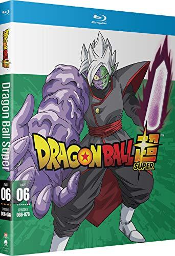 Dragon Ball Super: Part Six - Part Six