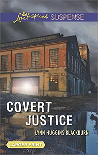 book cover of Covert Justice