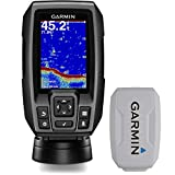 "Garmin Striker 4 3.5"" Chirp Fishfinder GPS"