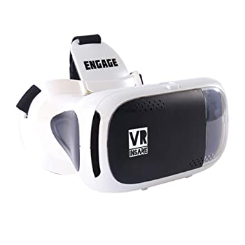 VR Insane Engage casco de realidad virtual para smartphone V.1