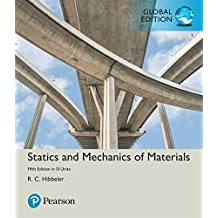 Livros russell c hibbeler na amazon statics and mechanics of materials in si units fandeluxe Image collections