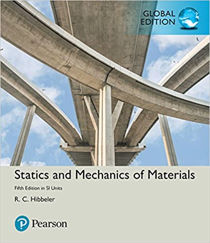 Statics and mechanics of materials in si units russell c hibbeler statics and mechanics of materials in si units 5th edition kindle edition fandeluxe Choice Image
