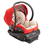 Maxi-Cosi Mico AP Infant Car Seat, Bohemian Red, 0-12 Months For Sale