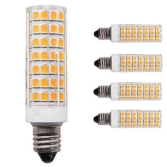 E11 Led Bulbs 7w 100w 150w Ceiling Fan Halogen Bulb