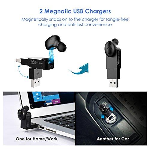 2a8a62ffabd Mpow Mini Bluetooth V4.1 Earbuds. Vendor Image. Vendor Image. Vendor Image.  Vendor Image. Vendor Image. Vendor Image