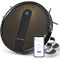 Coredy R750 Robot Vacuum Cleaner Compatible with Alexa
