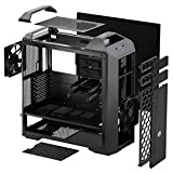 MasterCase 5 Mid-Tower Case with FreeForm Modular System with Dual Handle Design
