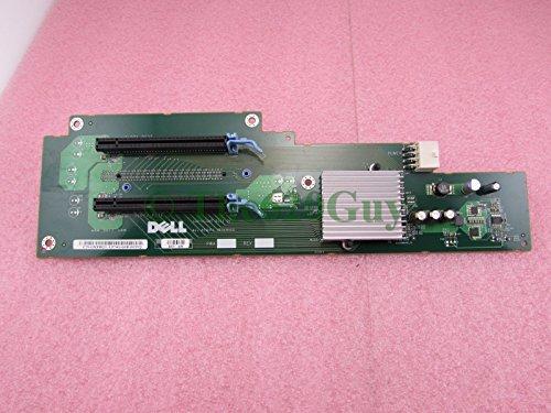Dell Precision 690 Workstation Nforce SLI Dual Graphic PCIe x16 Riser Card XH821 (Dell Precision 690 Workstation)