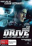 Drive [Ryan Gosling, Carey Mulligan] [NON-USA Format / PAL / Region 4 Import - Australia]