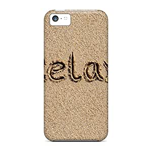 Hot New Relax Cases Covers For Iphone 5c With Perfect Design