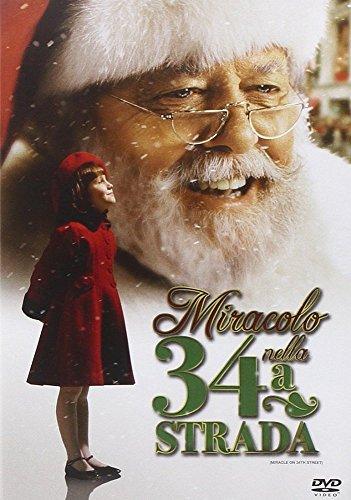 Miracolo nella 34a strada [Italia] [DVD]