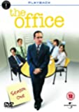 The Office - An American Workplace: Complete Season 1 [DVD]