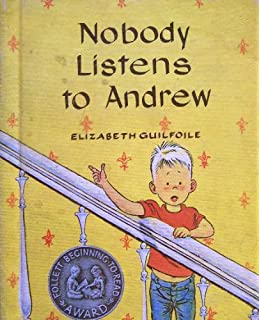 Nobody listens to andrew elizabeth guilfoile mary stevens customers who viewed this item also viewed fandeluxe Choice Image