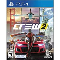 The Crew 2 PlayStation 4 by Ubisoft-3307216024682