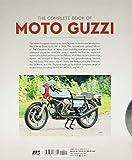 The Complete Book of Moto Guzzi: 100th Anniversary