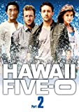 [DVD]Hawaii Five-0 DVD BOX Part 2