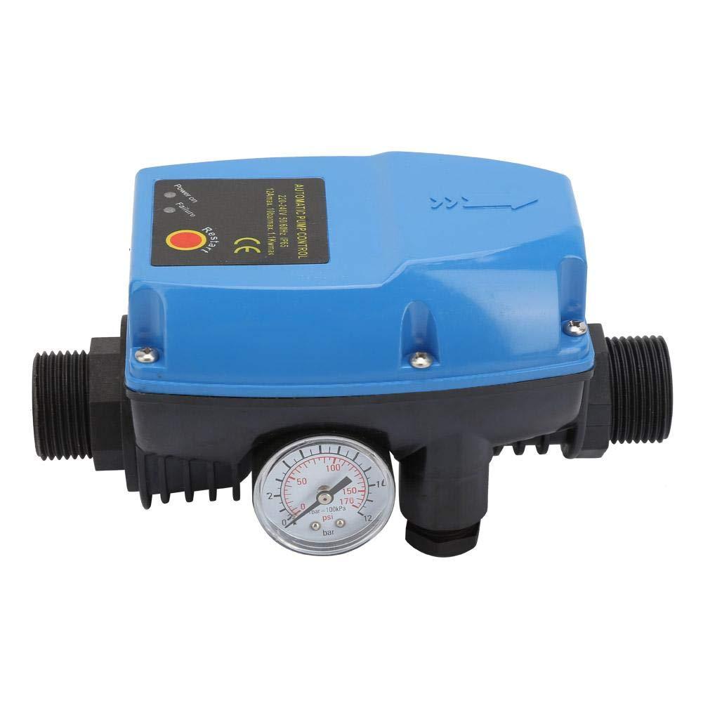 35 Water Pump Pressure Switch Diagram