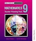 New National Framework Mathematics, M. J. Tipler, 0748778888