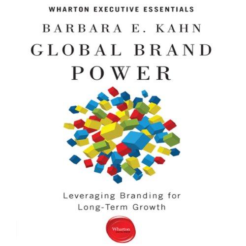 Global Brand Power: Leveraging Branding for Long-Term Growth by Gildan Media, LLC