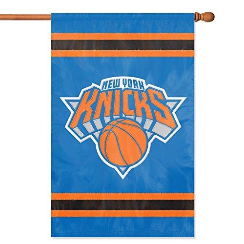 Party Animal New York Knicks Banner NBA Flag]()