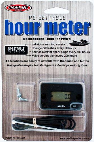 Hr Meter - 5