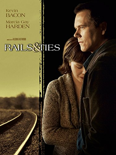 rails and ties - 1