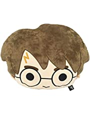 Vue Cojin Decorativo Peluche, Felpa, Harry Potter, 32 X 36