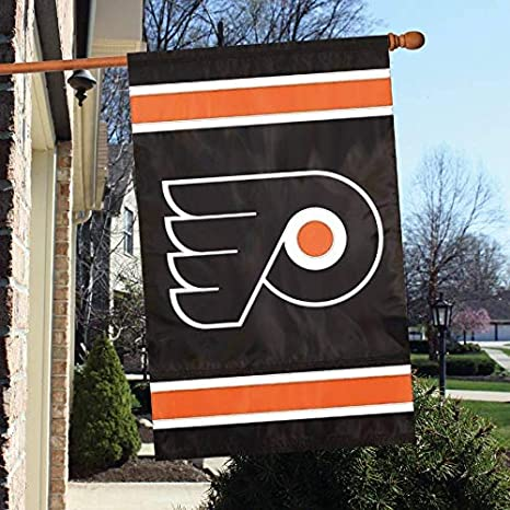 Philadelphia Flyers Official NHL 44 Inch X 28 Inch