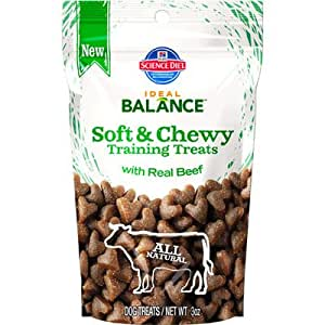 Amazon.com : Soft and Chewy Training Treats with Real Beef