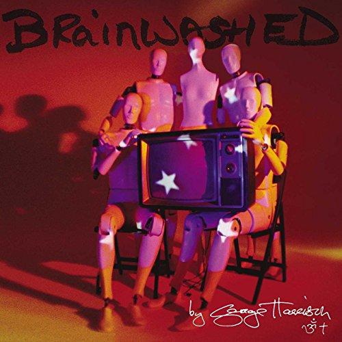 Brainwashed : George Harrison, George Harrison: Amazon.es: Música