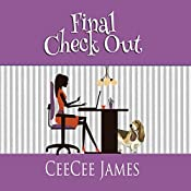 Final Check Out: An Oceanside Mystery, Book 3 | CeeCee James