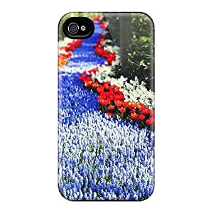 Perfect Fit JhwtJnG3772fOeGV Colorful Path Case For Iphone - 4/4s