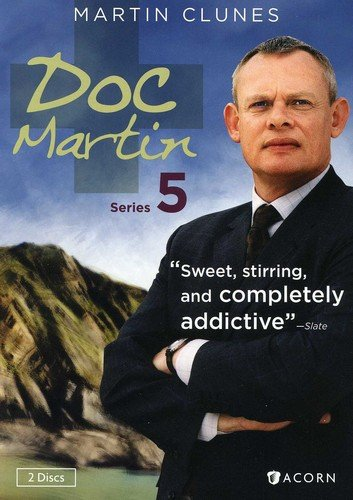 Doc Martin: Series 5 (Doc Martin Mother Knows Best Cast)