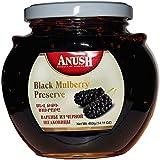 Black Mulberry Preserve
