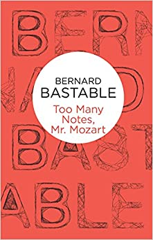 Book Too Many Notes, Mr Mozart