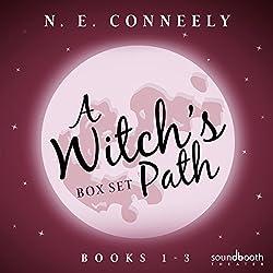 A Witch's Path Box Set