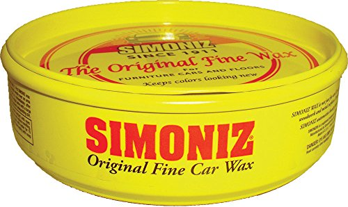 Simoniz RT28695 Original Paste Wax