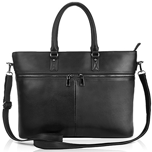 Cute Leather Tote Bags - 8