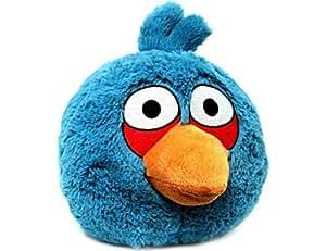 "Angry Birds 5"" Plush Blue Bird"
