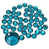 Jollin Glue Fix Flatback Rhinestones Glass