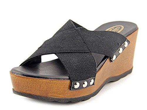 10M Heel Callisto Black Codye Sandal Black UrqqIt