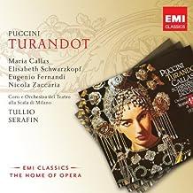 Turandot (2008 Digital Remaster), Act III - Scene I: Nessum Dorma!