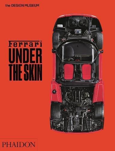 Ferrari: Under the Skin - Ferrari Stores