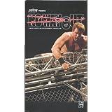 WWE 2005 VHS NO WAY OUT