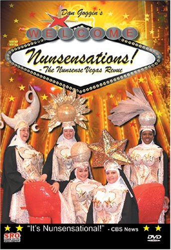 Nunsensations! - The Nunsense Vegas Revue