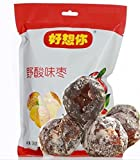 Xinjiang Specialty: Haoxiangni Wild Sour Dates Jujube From Aksu Delicious and Healthy Snacks 280g/10oz