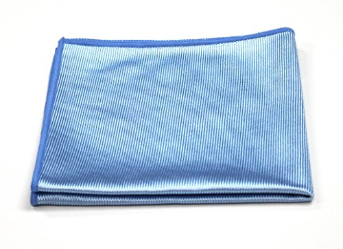 Pro-Clean Basics A73111 Microfiber GLASS Cleaning Cloth, 16in x 16in: 180-Pack by Pro-Clean Basics