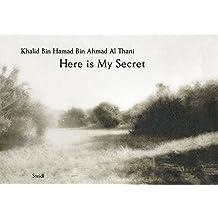 Here Is My Secret