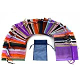 48-Organza-Drawstring-Pouches-Gift-Bags-Assorted-Colors-4x5